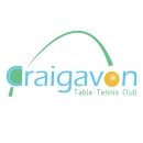 Craigavon Table Tennis